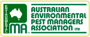 Member of Australian Environmental Pest Managers Association