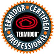 Termidor Certified Professionals